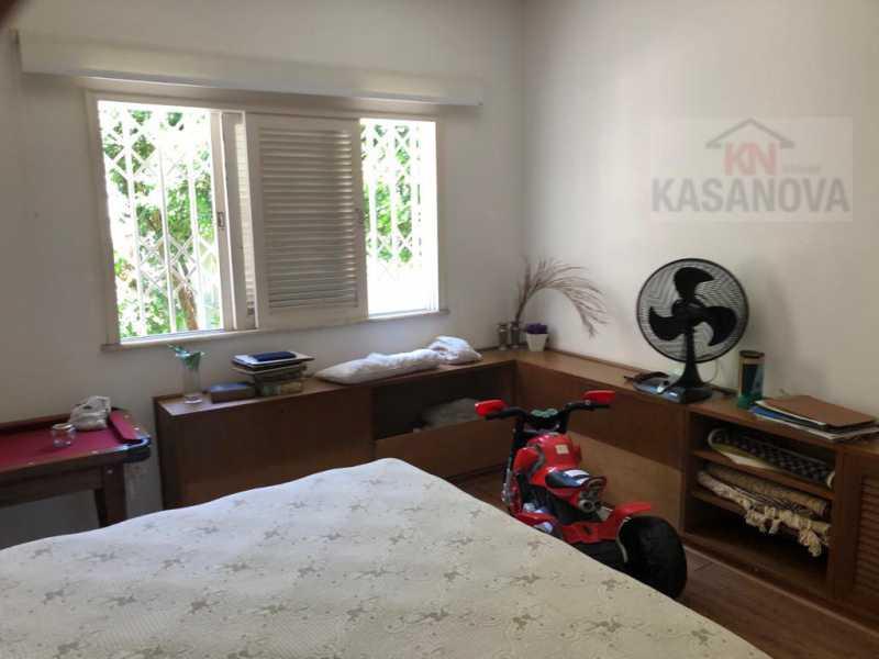 27 - Casa 4 quartos à venda Cosme Velho, Rio de Janeiro - R$ 2.800.000 - KFCA40011 - 28