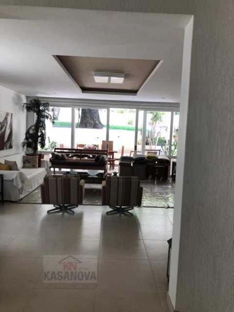 05 - Casa 4 quartos à venda Cosme Velho, Rio de Janeiro - R$ 2.800.000 - KFCA40011 - 6