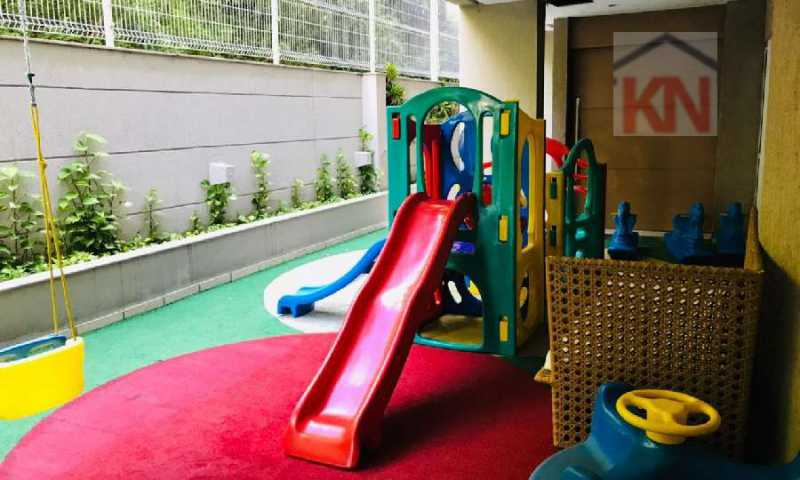 17 - Cobertura 4 quartos à venda Humaitá, Rio de Janeiro - R$ 2.500.000 - KFCO40007 - 18