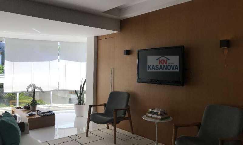 04 - Cobertura 4 quartos à venda Humaitá, Rio de Janeiro - R$ 2.500.000 - KFCO40007 - 5