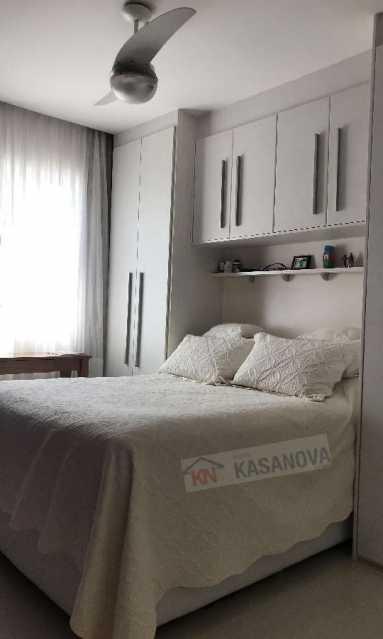 07 - Cobertura 4 quartos à venda Humaitá, Rio de Janeiro - R$ 2.500.000 - KFCO40007 - 8