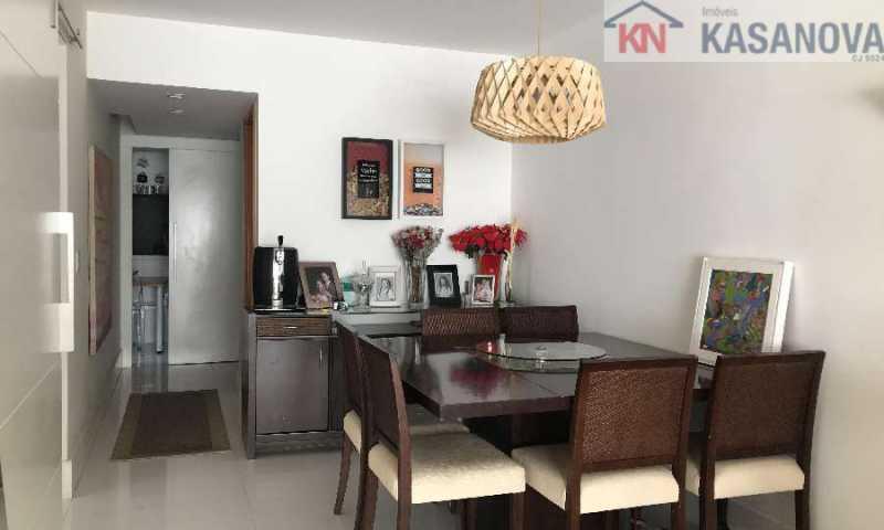 05 - Cobertura 4 quartos à venda Humaitá, Rio de Janeiro - R$ 2.500.000 - KFCO40007 - 6