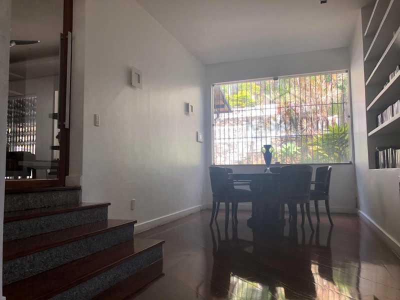 11 - Casa 6 quartos à venda Cosme Velho, Rio de Janeiro - R$ 4.900.000 - KFCA60005 - 12