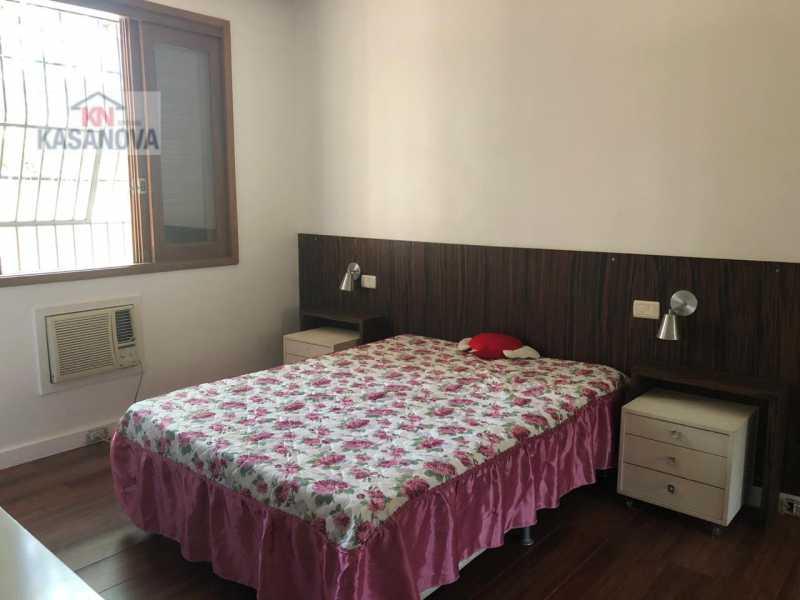 19 - Casa 6 quartos à venda Cosme Velho, Rio de Janeiro - R$ 4.900.000 - KFCA60005 - 20