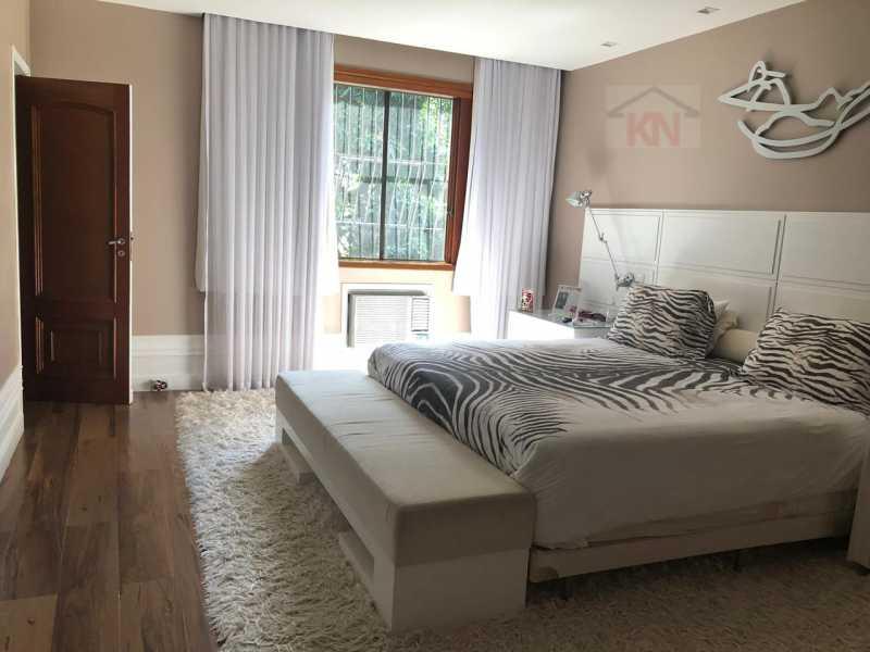 07 - Casa 6 quartos à venda Cosme Velho, Rio de Janeiro - R$ 4.900.000 - KFCA60005 - 8