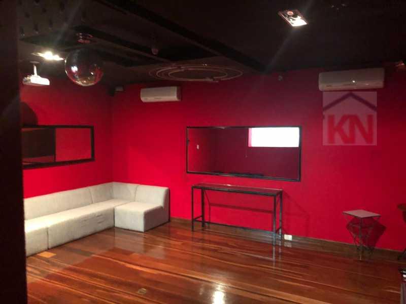 25 - Casa 6 quartos à venda Cosme Velho, Rio de Janeiro - R$ 4.900.000 - KFCA60005 - 27