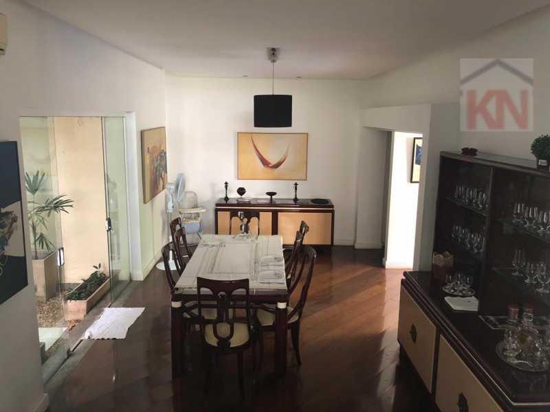 14 - Casa 6 quartos à venda Cosme Velho, Rio de Janeiro - R$ 4.900.000 - KFCA60005 - 15