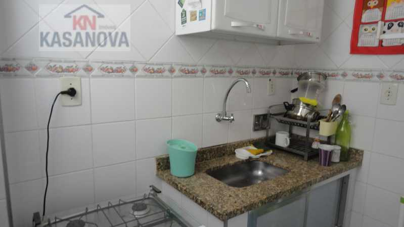 07 - Kitnet/Conjugado 32m² à venda Flamengo, Rio de Janeiro - R$ 380.000 - KSKI00022 - 8