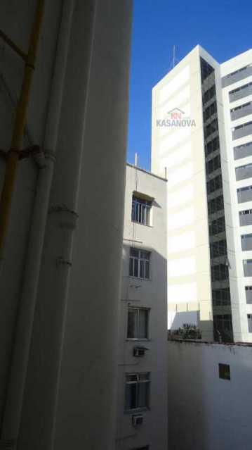 02 - Kitnet/Conjugado 32m² à venda Flamengo, Rio de Janeiro - R$ 380.000 - KSKI00022 - 3