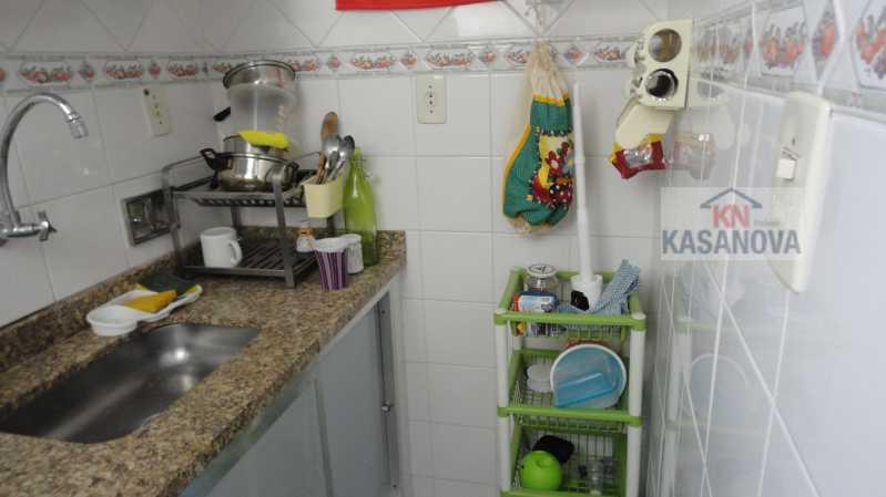 09 - Kitnet/Conjugado 32m² à venda Flamengo, Rio de Janeiro - R$ 380.000 - KSKI00022 - 10
