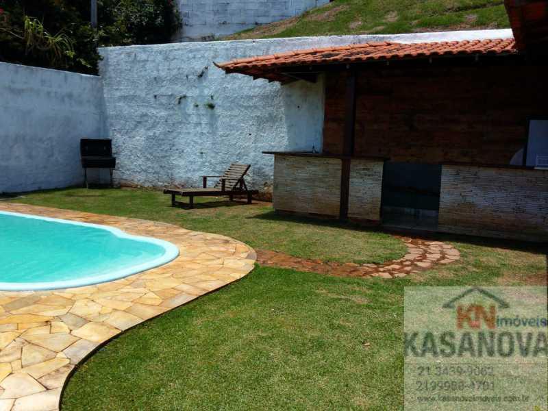 08 - Casa 4 quartos à venda Itaipava, Petrópolis - R$ 820.000 - KFCA40012 - 9