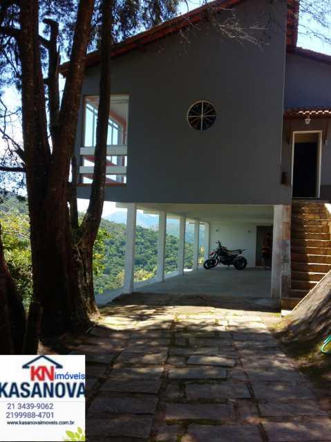 06 - Casa 4 quartos à venda Itaipava, Petrópolis - R$ 820.000 - KFCA40012 - 7