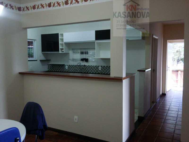 17 - Casa 4 quartos à venda Itaipava, Petrópolis - R$ 820.000 - KFCA40012 - 18