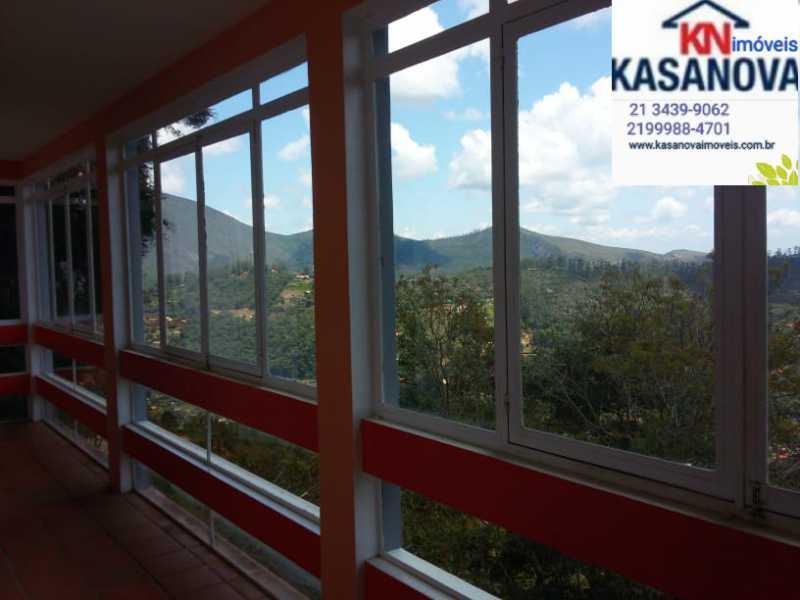 04 - Casa 4 quartos à venda Itaipava, Petrópolis - R$ 820.000 - KFCA40012 - 5