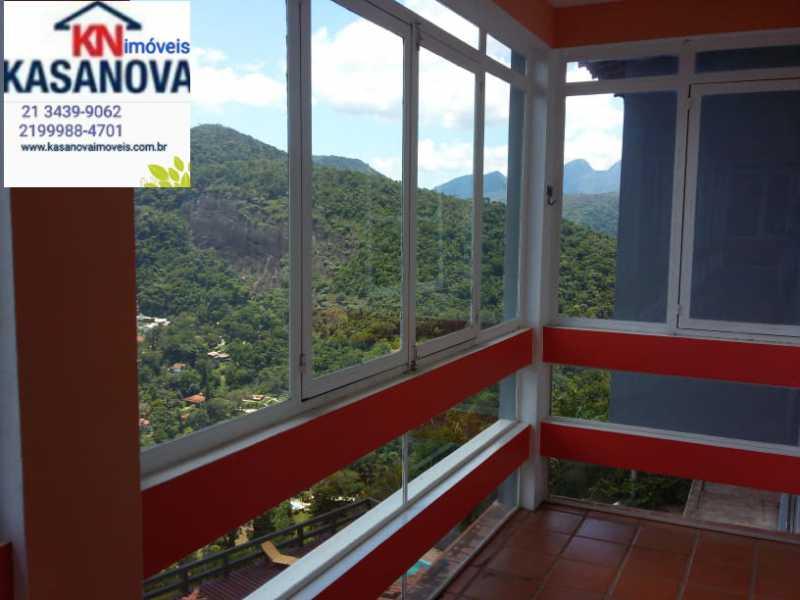 05 - Casa 4 quartos à venda Itaipava, Petrópolis - R$ 820.000 - KFCA40012 - 6
