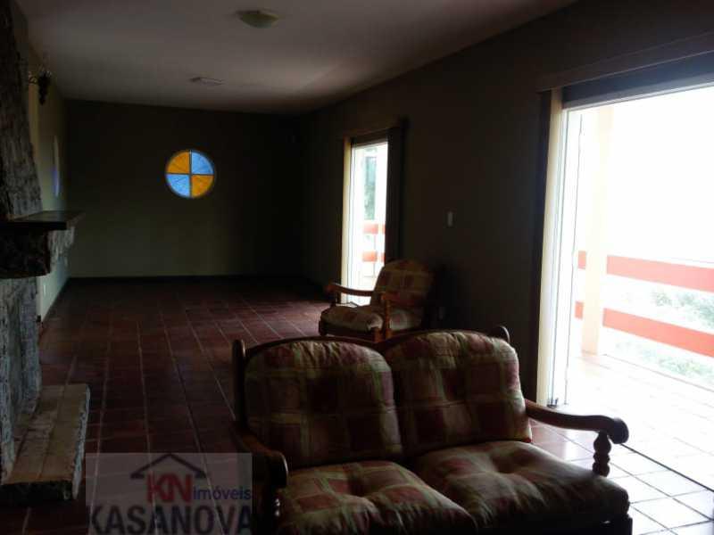 07 - Casa 4 quartos à venda Itaipava, Petrópolis - R$ 820.000 - KFCA40012 - 8