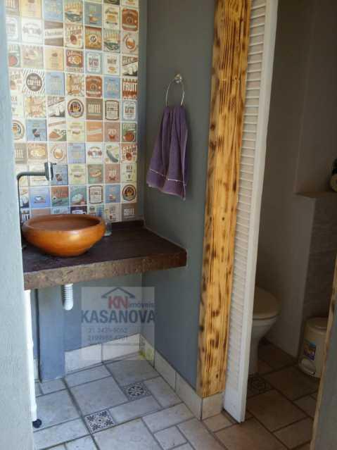11 - Casa 4 quartos à venda Itaipava, Petrópolis - R$ 820.000 - KFCA40012 - 12