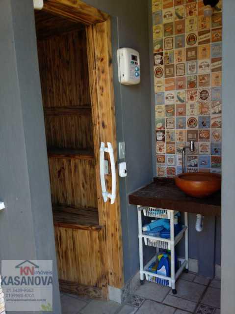 12 - Casa 4 quartos à venda Itaipava, Petrópolis - R$ 820.000 - KFCA40012 - 13