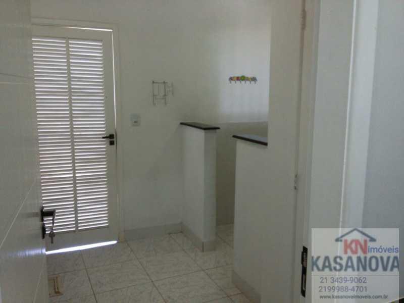 19 - Casa 4 quartos à venda Itaipava, Petrópolis - R$ 820.000 - KFCA40012 - 20