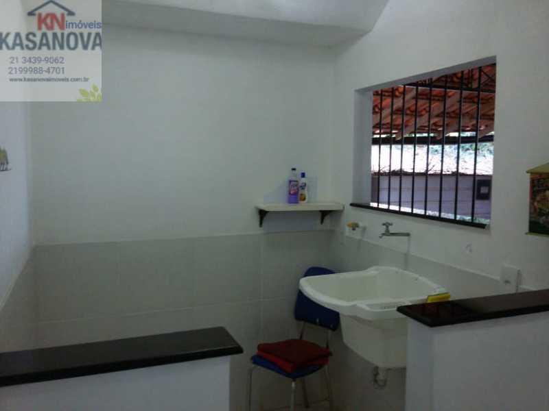20 - Casa 4 quartos à venda Itaipava, Petrópolis - R$ 820.000 - KFCA40012 - 21