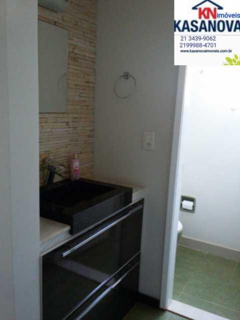 21 - Casa 4 quartos à venda Itaipava, Petrópolis - R$ 820.000 - KFCA40012 - 22
