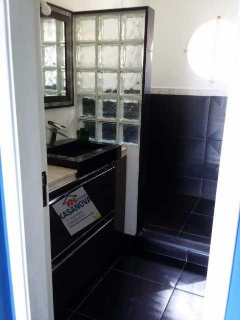 22 - Casa 4 quartos à venda Itaipava, Petrópolis - R$ 820.000 - KFCA40012 - 23