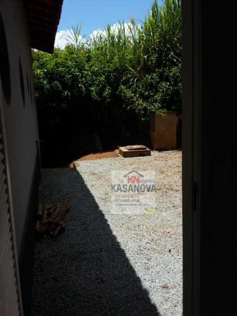 24 - Casa 4 quartos à venda Itaipava, Petrópolis - R$ 820.000 - KFCA40012 - 25