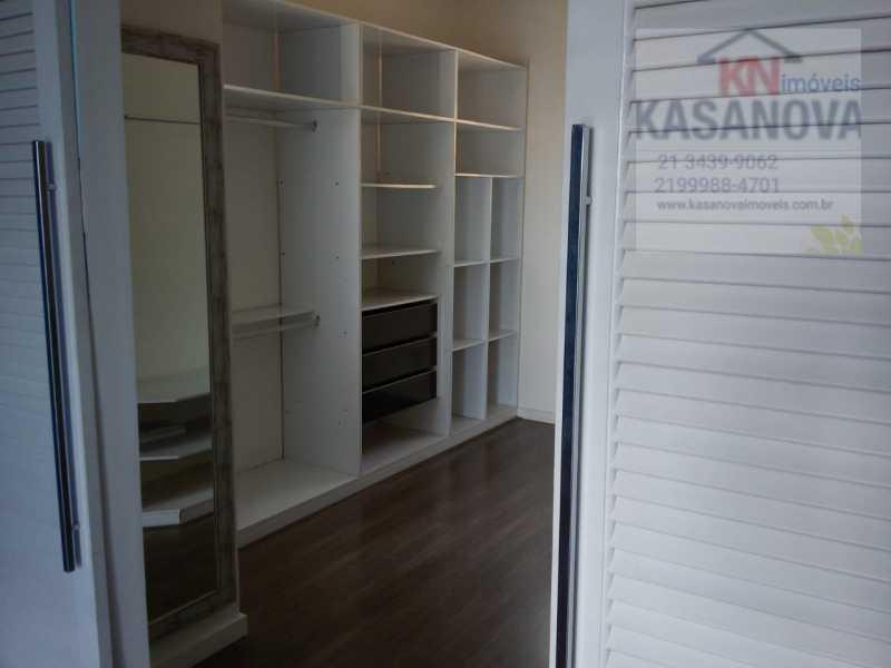 15 - Casa 4 quartos à venda Itaipava, Petrópolis - R$ 820.000 - KFCA40012 - 16