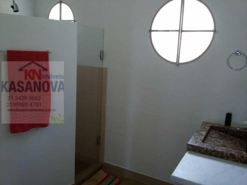 23 - Casa 4 quartos à venda Itaipava, Petrópolis - R$ 820.000 - KFCA40012 - 24