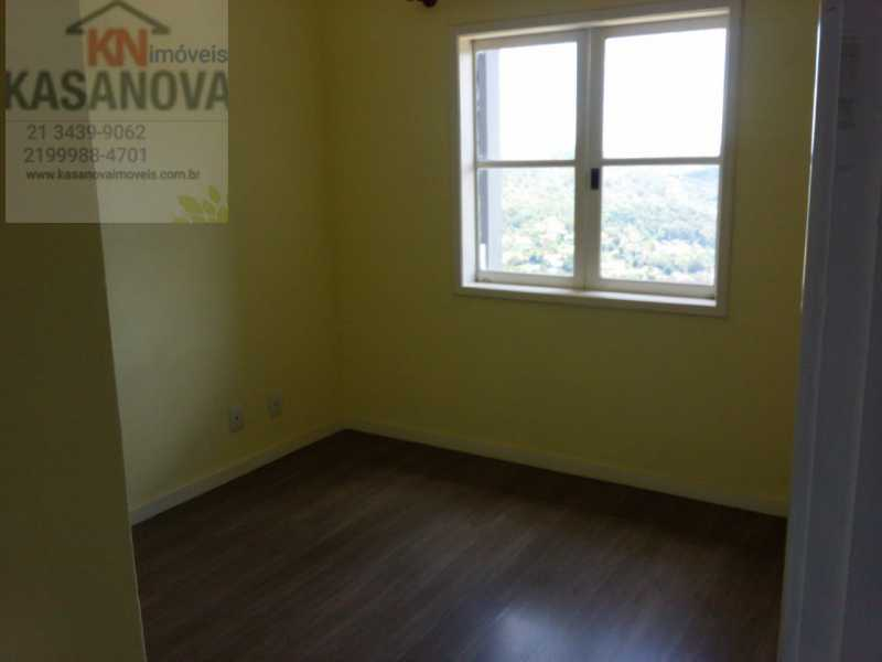 16 - Casa 4 quartos à venda Itaipava, Petrópolis - R$ 820.000 - KFCA40012 - 17