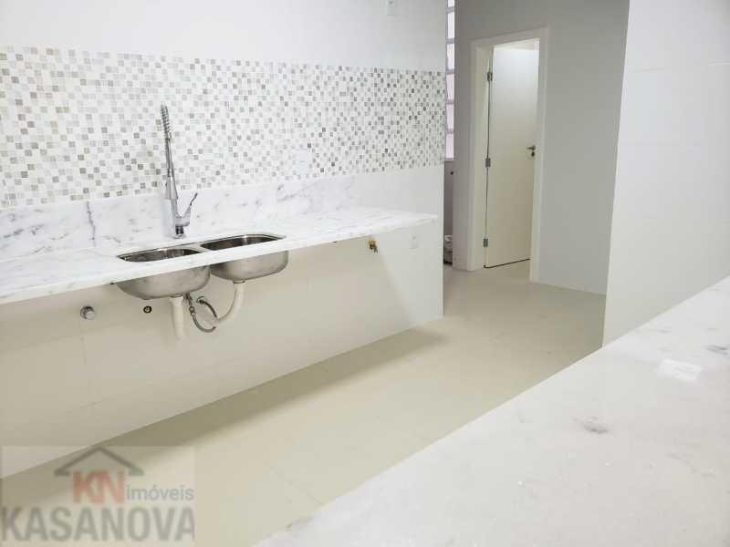 19 - Apartamento 3 quartos à venda Copacabana, Rio de Janeiro - R$ 1.600.000 - KFAP30209 - 20