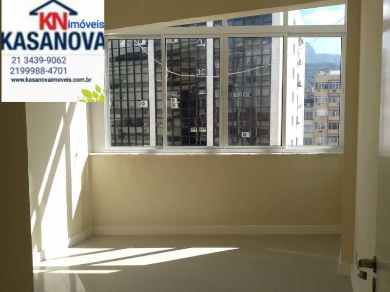 04 - Apartamento 3 quartos à venda Copacabana, Rio de Janeiro - R$ 1.600.000 - KFAP30209 - 5