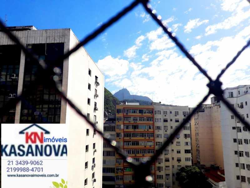 05 - Apartamento 3 quartos à venda Copacabana, Rio de Janeiro - R$ 1.600.000 - KFAP30209 - 6