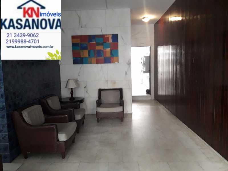 26 - Apartamento 3 quartos à venda Copacabana, Rio de Janeiro - R$ 1.600.000 - KFAP30209 - 25