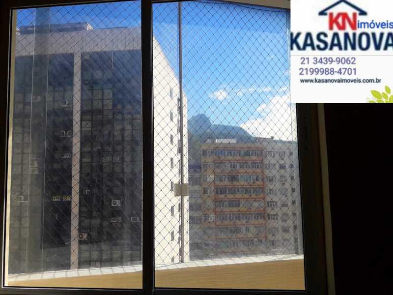 07 - Apartamento 3 quartos à venda Copacabana, Rio de Janeiro - R$ 1.600.000 - KFAP30209 - 8