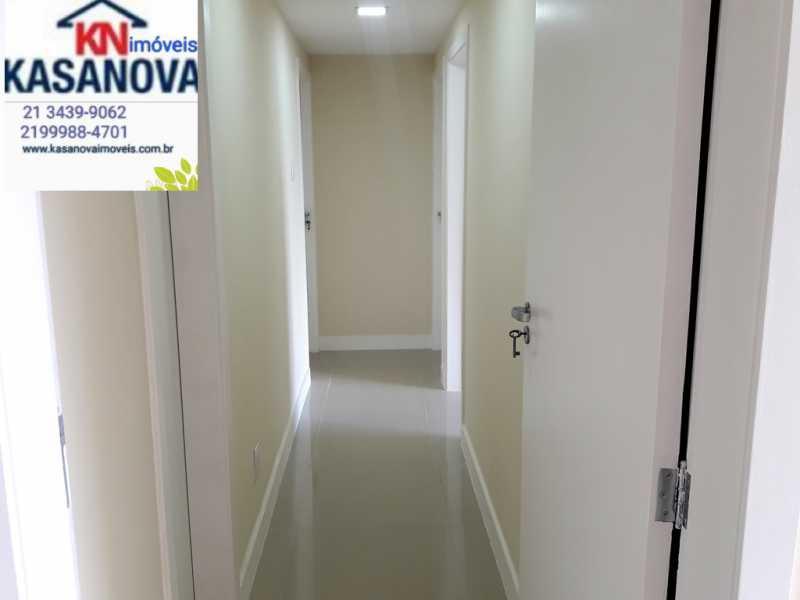 08 - Apartamento 3 quartos à venda Copacabana, Rio de Janeiro - R$ 1.600.000 - KFAP30209 - 9