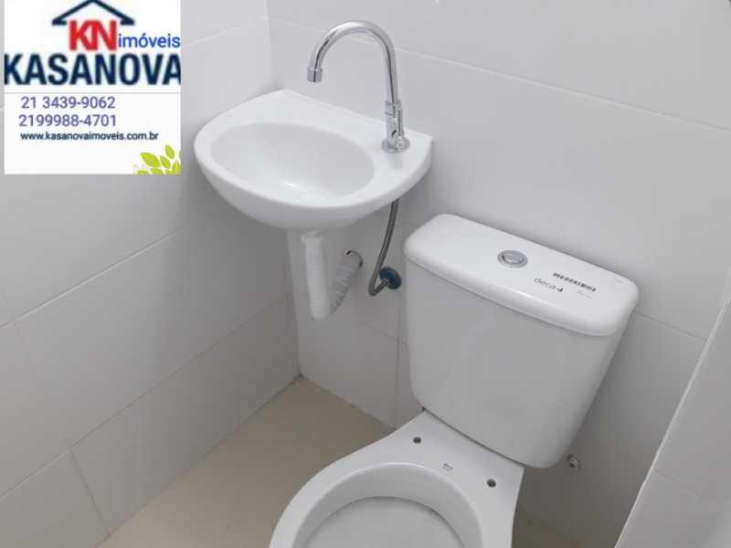 16 - Apartamento 3 quartos à venda Copacabana, Rio de Janeiro - R$ 1.600.000 - KFAP30209 - 17