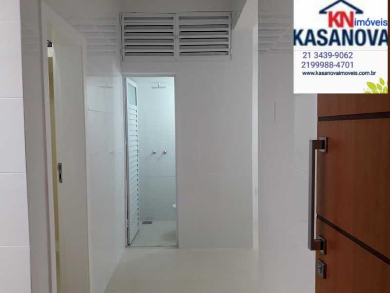 12 - Apartamento 3 quartos à venda Copacabana, Rio de Janeiro - R$ 1.600.000 - KFAP30209 - 13