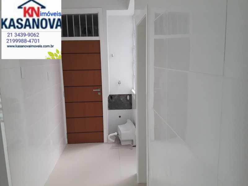 23 - Apartamento 3 quartos à venda Copacabana, Rio de Janeiro - R$ 1.600.000 - KFAP30209 - 24