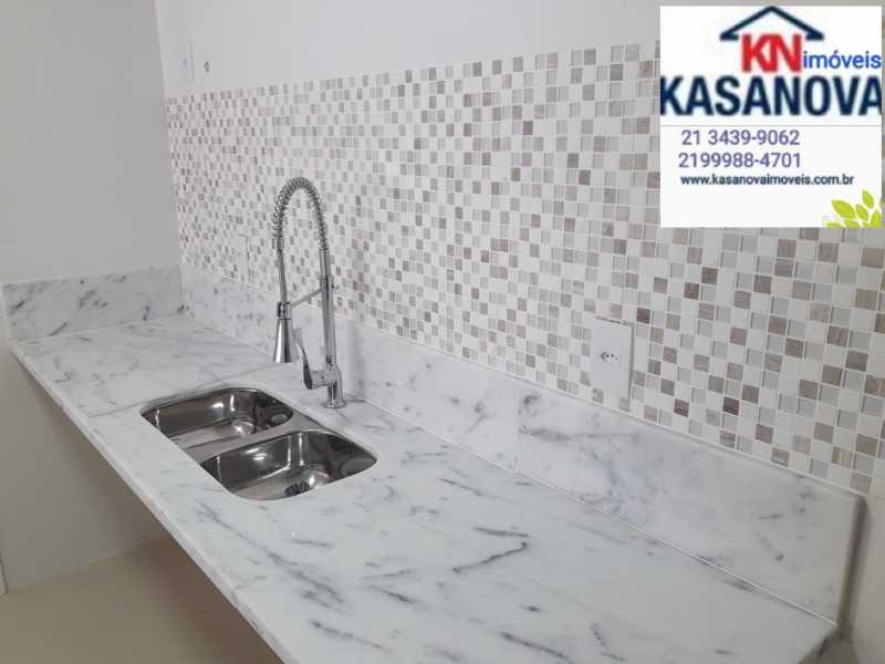 21 - Apartamento 3 quartos à venda Copacabana, Rio de Janeiro - R$ 1.600.000 - KFAP30209 - 22