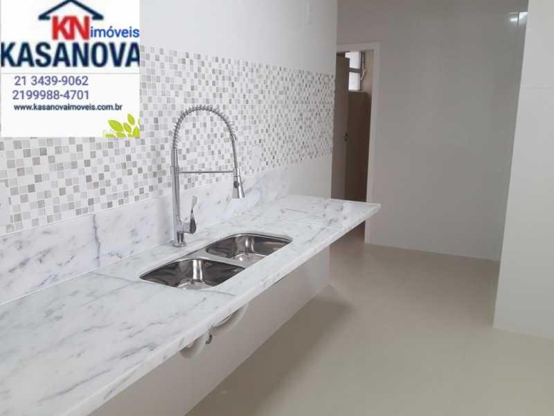 20 - Apartamento 3 quartos à venda Copacabana, Rio de Janeiro - R$ 1.600.000 - KFAP30209 - 21