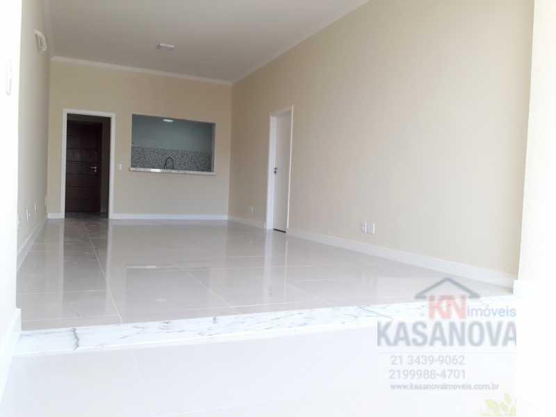 02 - Apartamento 3 quartos à venda Copacabana, Rio de Janeiro - R$ 1.600.000 - KFAP30209 - 3