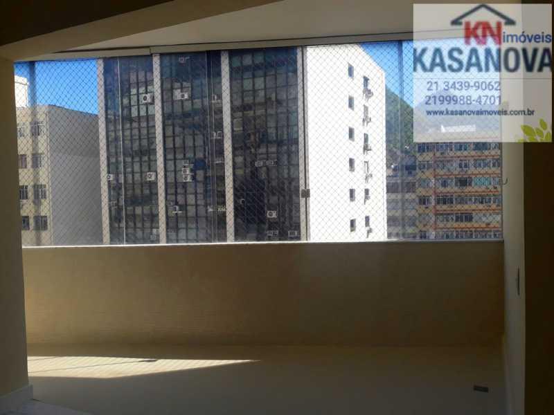 03 - Apartamento 3 quartos à venda Copacabana, Rio de Janeiro - R$ 1.600.000 - KFAP30209 - 4