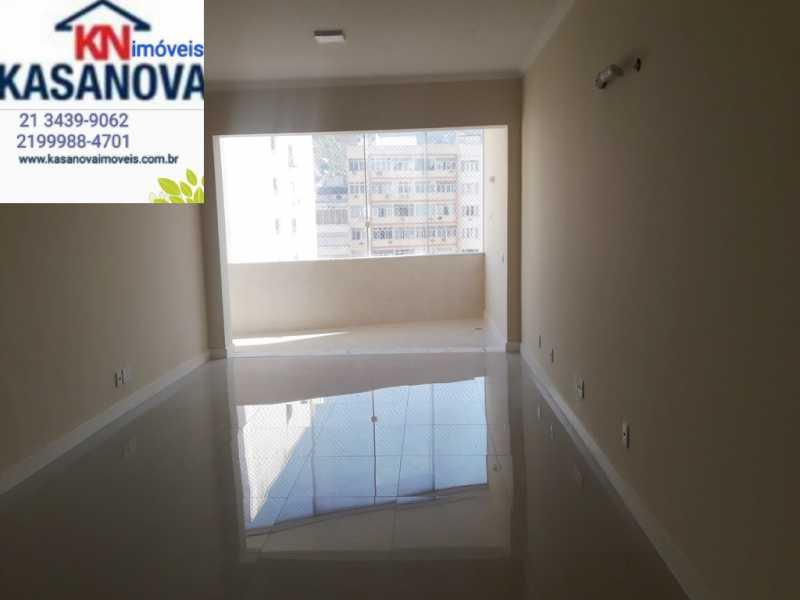 06 - Apartamento 3 quartos à venda Copacabana, Rio de Janeiro - R$ 1.600.000 - KFAP30209 - 7