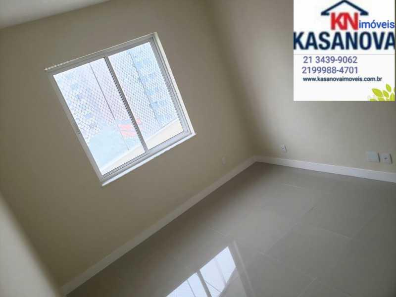 14 - Apartamento 3 quartos à venda Copacabana, Rio de Janeiro - R$ 1.600.000 - KFAP30209 - 15