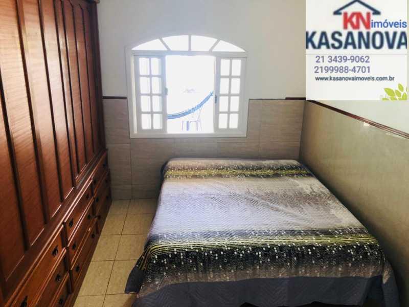 09 - Casa 10 quartos à venda Miguel Couto, Cabo Frio - R$ 1.500.000 - KFCA100001 - 10