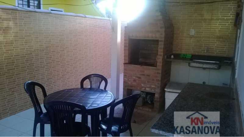 20 - Casa 10 quartos à venda Miguel Couto, Cabo Frio - R$ 1.500.000 - KFCA100001 - 21