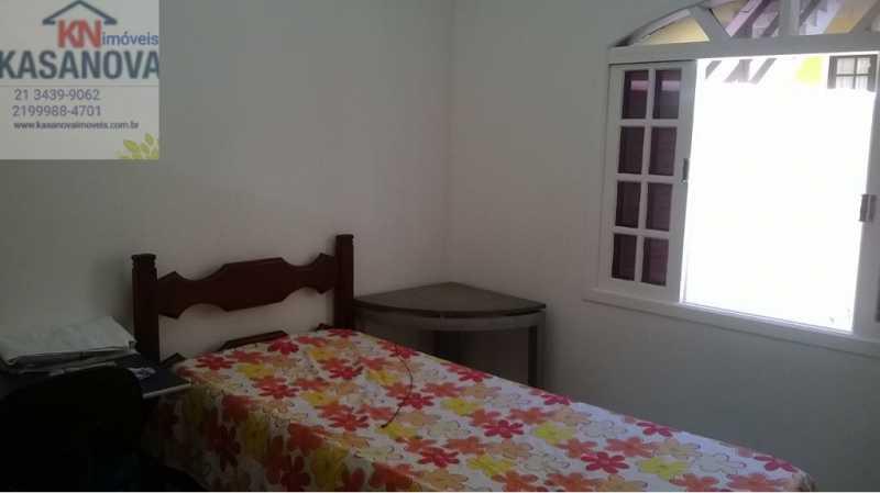 11 - Casa 10 quartos à venda Miguel Couto, Cabo Frio - R$ 1.500.000 - KFCA100001 - 12
