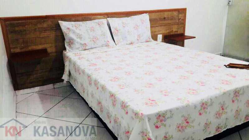 08 - Casa 10 quartos à venda Miguel Couto, Cabo Frio - R$ 1.500.000 - KFCA100001 - 9