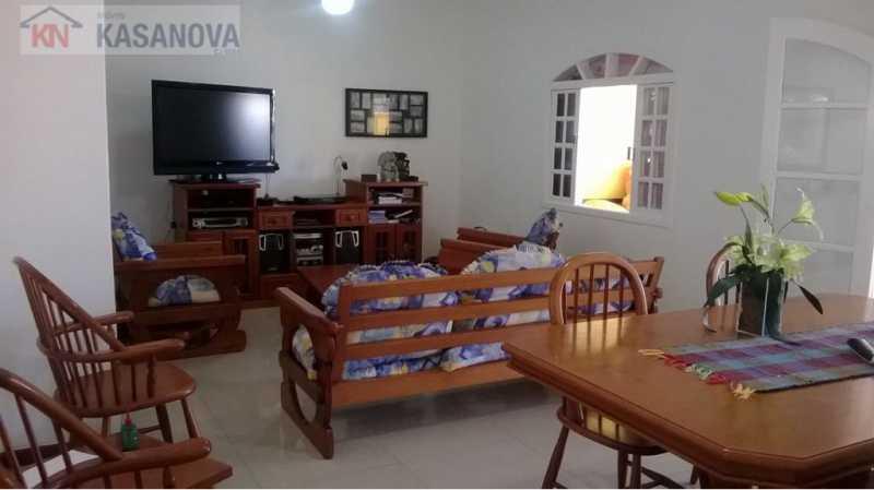 16 - Casa 10 quartos à venda Miguel Couto, Cabo Frio - R$ 1.500.000 - KFCA100001 - 17